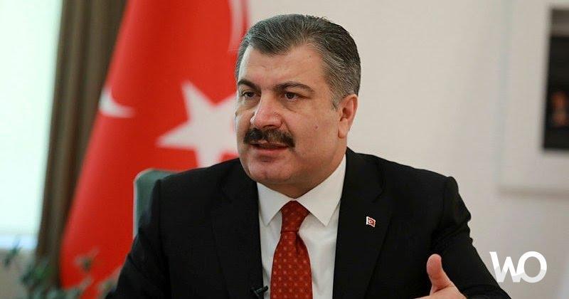 Sağlık Bakanlığı Sağlık Bakanı Adına Açılan Sahte Hesaplara Karşı Vatandaşları Uyardı