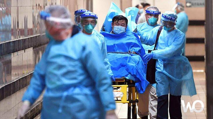 Corona virüs: Pandemi ile Mücadelede Yapay Zeka, Veri Bilimi ve Teknolojisi Nasıl Kullanılır?
