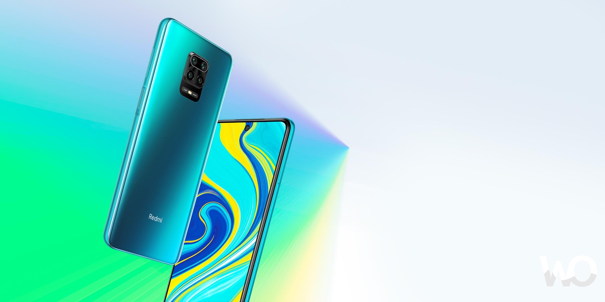 Xiaomi'nin Yeni Telefonu Redmi Note 9S'in Özellikleri Ortaya Çıktı