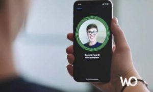 Maske Kullanırken İphonelar'da ki Face ID Kilidi Nasıl Açılır