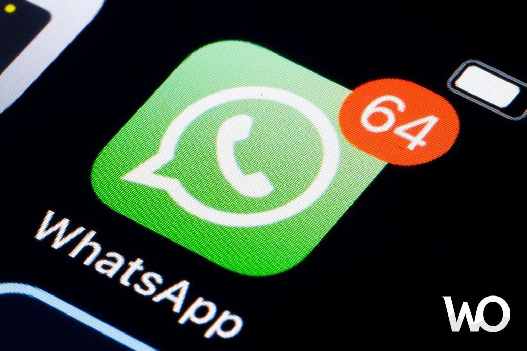 WhatsApp Android Beta Sürümü Güncelledi Tüm Yenilikler
