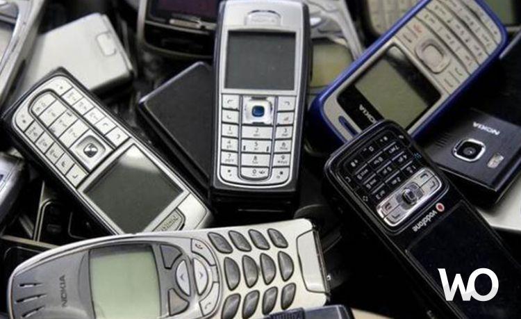 Bir Zamanlar Krallık Mührünü Basmış Telefon Markaları
