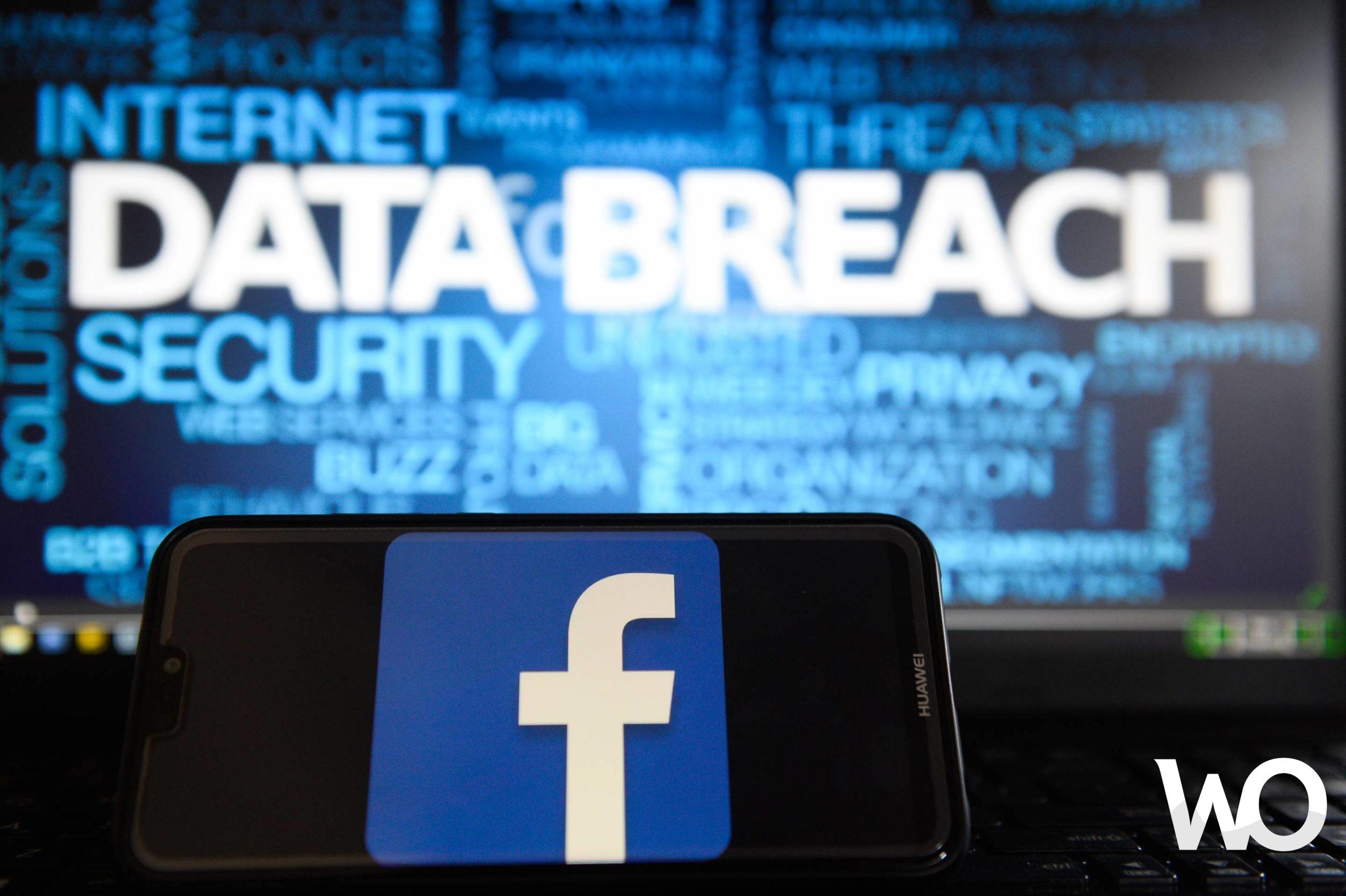 Milyonlarca Facebook profili dark web'de satılıyor