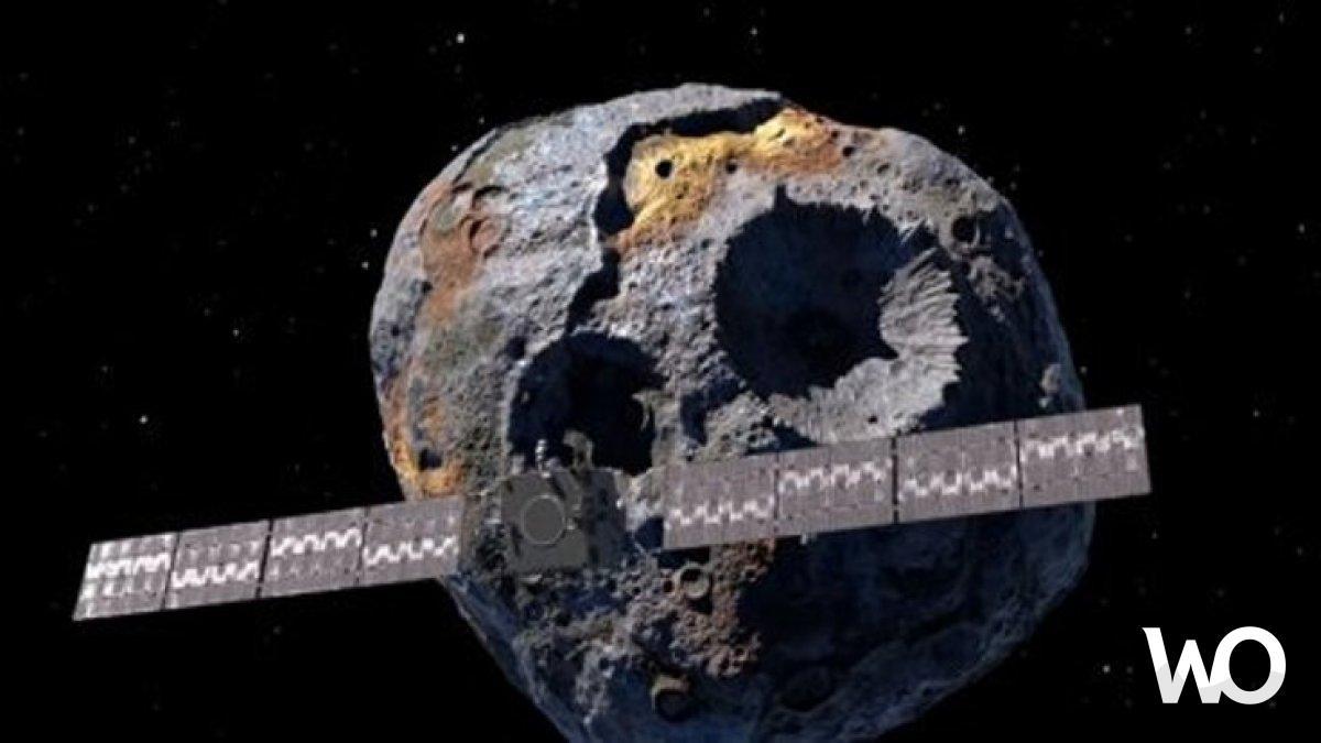 E. MUSK Ve NASA'NIN ÇILGIN PROJESİ