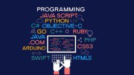 Dünya' da En Çok Kullanılan Yazılım Dilleri Nelerdir?