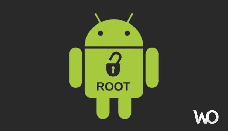 Root Nedir, Ne İşe Yarar, Nasıl Yüklenir ?
