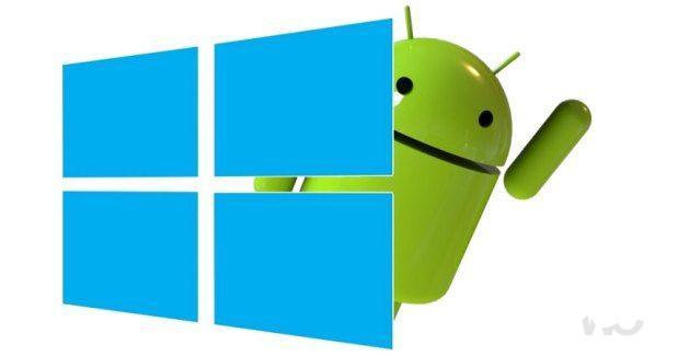 Windows ve Android arasındaki farklı özellikleri kalkıyor!