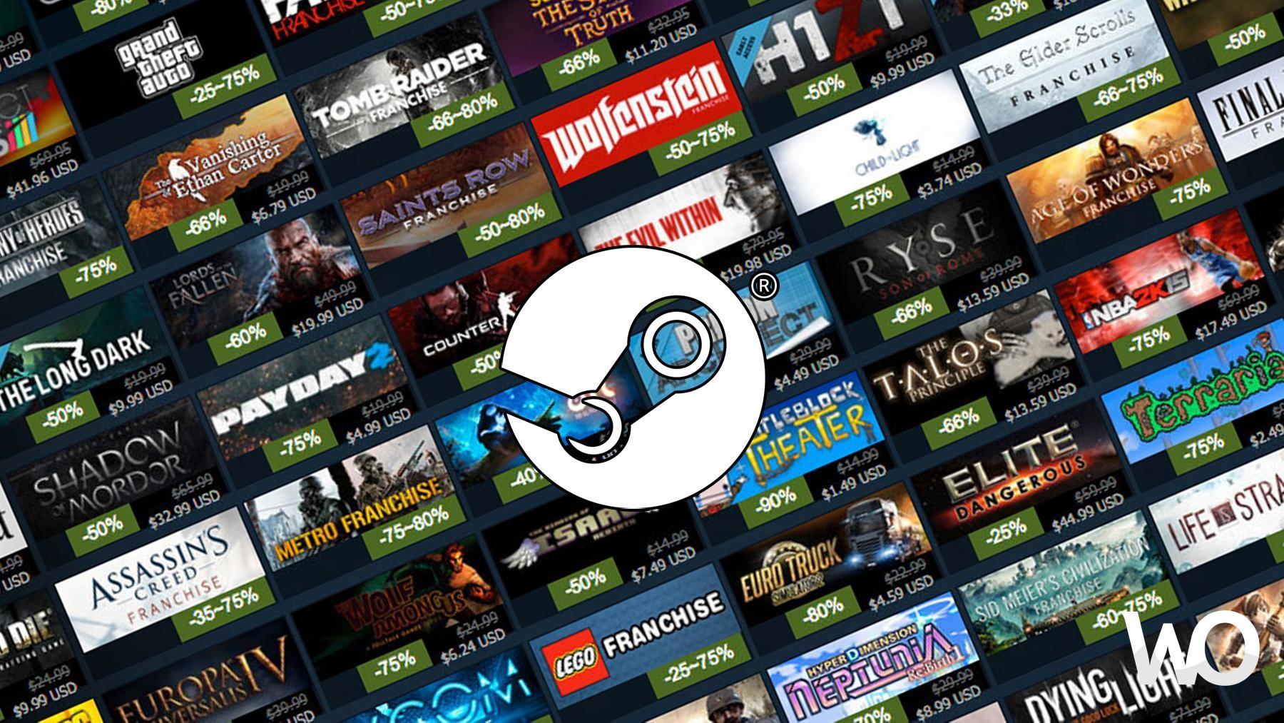 Steam 2020 Yaz İndirimi Tarihi Sızdırıldı