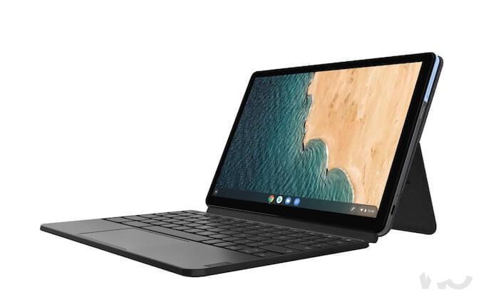 Lenovo Yeni  2 tane Chromebook  Tablet Tanıttı