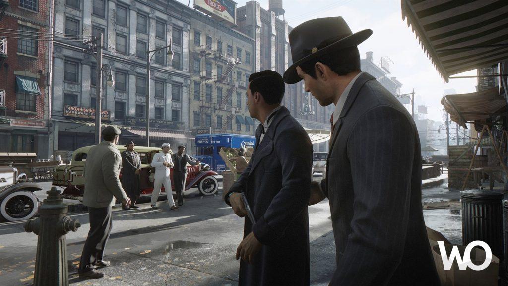 Mafia Oyunlarını Geri mi dönüyor? Mafia Trilogy'nin Fragmanı (Video)