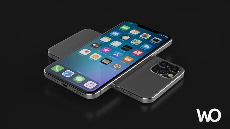 Kullanıcıları Çok Şaşırtan Yeni Iphone 12 Konsepti