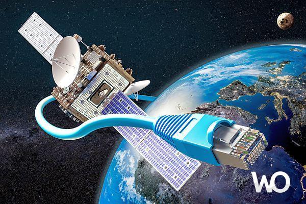 Starlink Uyduları Nedir, Ne İşe Yarar ?