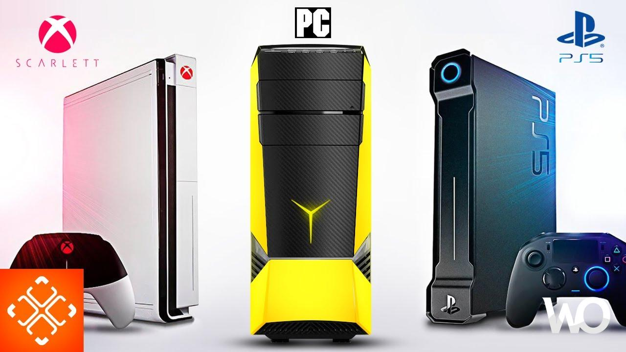 PS5 PC' den Kötü mü?