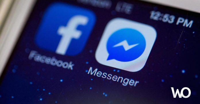 Messengerda Okundu Bilgisi  Kapatma