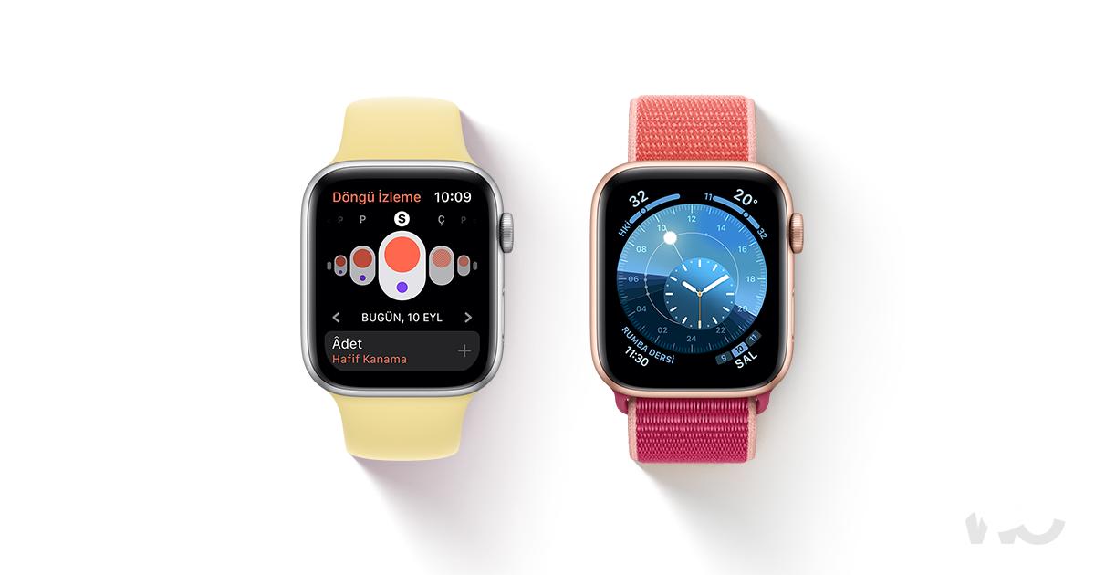 Yeni Apple Watch Panik Atakları Anlayabilecek