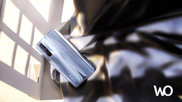 Realme X50 Pro Player Edition Tanıtıldı!