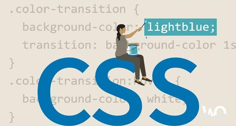 CSS Genel Kod Yapısı