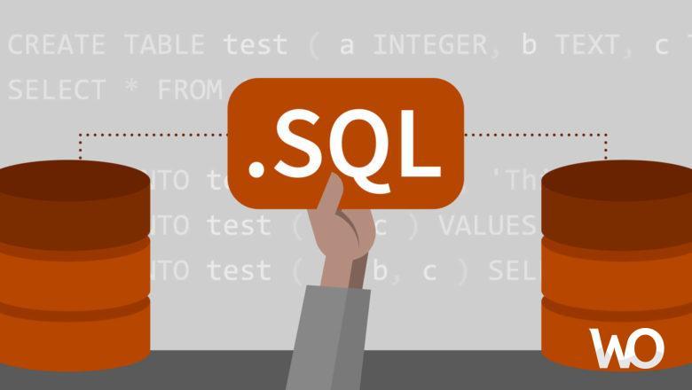 SQL UPDATE VE DELETE KOMUTU