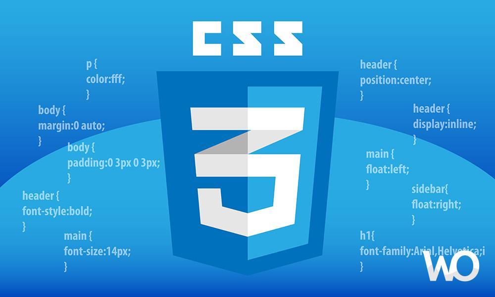 CSS Nedir ? Ne İşe Yarar ? CSS Kullanmanın Bize Avantajları Nelerdir ?