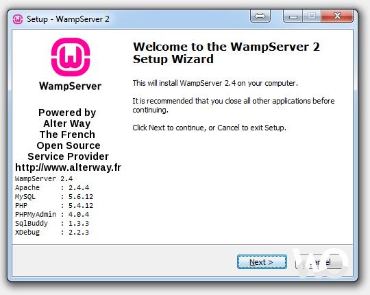 WAMPP Server (Wamp Server)Nedir?