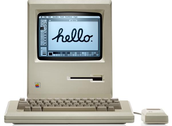 Apple Macintosh Nedir?