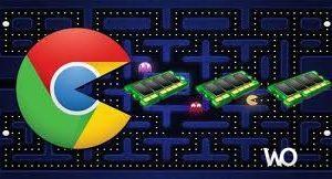 Chrome' un RAM' lere Saygısı Yok mu?