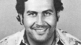 Tarihin Gelmiş Geçmiş En Büyük Uyuşturucu Baronu : Pablo Escobar