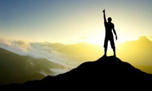2 – Başarının Kumandanı – Azim