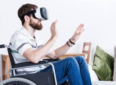 Sanal Gerçeklik (VR) Terapisi Nedir?