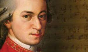 Klasik Müziğin Dehası : Wolfgang Amadeus Mozart