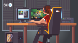 Unreal Engine için Visual Studio Kurulumu