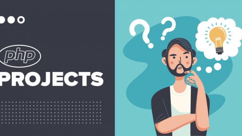 Kaynak Kodlu En İyi 10 Ücretsiz PHP Projesini İndirin