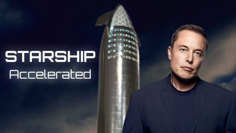 Elon Musk'tan Marsa Gidecek Koloni Gönüllülerine: Ölme İhtimaliniz Yüksek