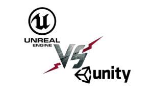 Yeni Başlayanlar İçin Unity Vs Unreal