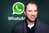 WhatsApp'in Kurucusu Jan Koum Kimdir?