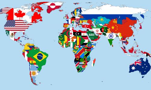 Kültürün Dünya'da Yayılımı ve Bugünlere Süregelen Gelişim Serüveni