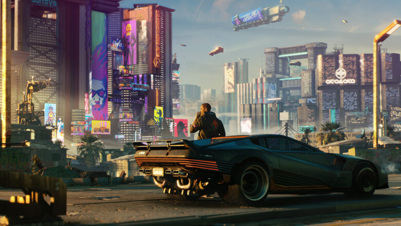 Sony, Cyberpunk 2077'yi PlayStation Store'dan Kaldırdı