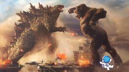 2021'de Sıcak Sıcak; Godzilla Vs. Kong'un Fragmanı: Mega Canavarlar İçin Gitme Zamanı