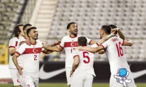 Türkiye'nin Avrupa Şampiyonası Macerası (1960 – 2021)