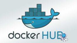 Konteyner Görüntüleri Oluşturmak İçin DockerHub