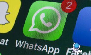 WhatsApp 2021 Yılında Rahat Durmamakta Kararlı