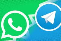 Yeni WhatsApp Sözleşmesi Sonrası Kullanabileceğimiz 5 Alternatif Uygulama