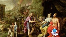 Hades'in Dahi Kayıtsız Kalamadığı Büyük Aşk: Orpheus ve Eurydice'nin Hikayesi