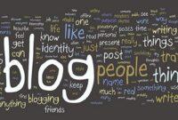 Blog Nasıl Yazılır?