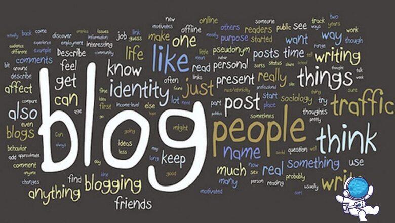 1 Blog Nasıl Yazılır?