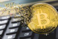 2021'in En Çılgın Para Birimi: Bitcoin