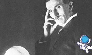 Yılların Çürütemediği 1 Dava: Nikola Tesla'nın Deprem Makinesi