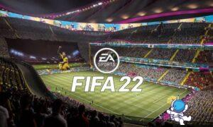 FIFA 22 Tanıtıldı