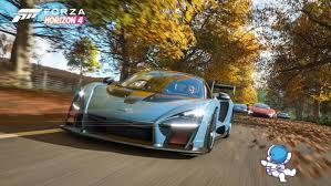 Forza Horizon 4 Steam'e geldi!