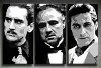 Godfather – Mario Puzo ve Onun Efsanesi